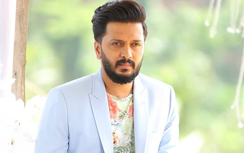 Riteish Deshmukh Joins The Cast Of Tiger Shroff's Baaghi 3!