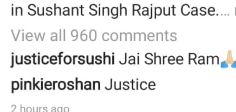 Hrithik Roshan's Mother Pinky Roshan And Sister Sunaina Hail CBI Probe In Sushant Singh Rajput's Case