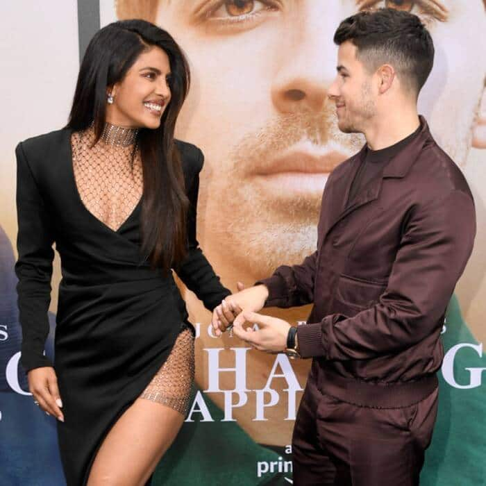 Nick Jonas Revealed His Favorite Bollywood Songs And We Are Kinda Surprised