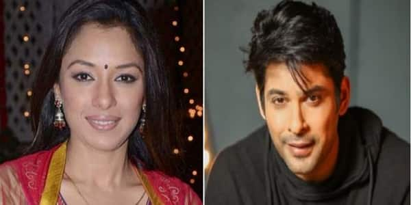 Bigg Boss 13: Ex-Contestant Rupali Ganguli Supports Siddharth Shukla Says He Can't Be Blamed For His Personality