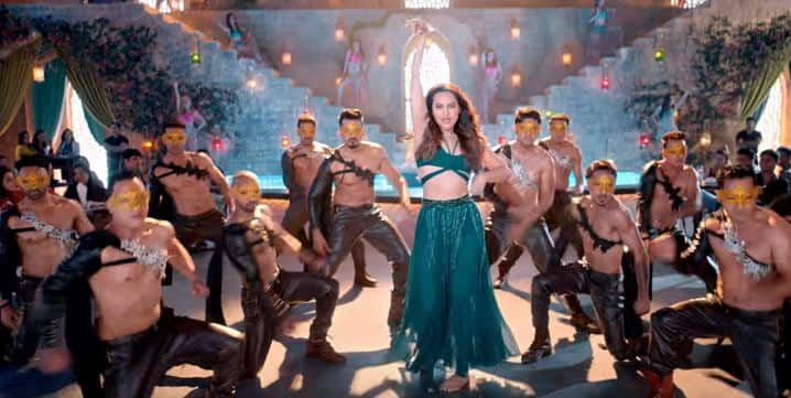 Total Dhamaal's Mungda Has A Sizzling Hot Sonakshi And A Potential To Be A Dance Floor Staple