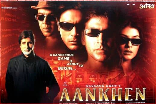 Sidharth Malhotra Might Join The Cast Of Aankhen 2 With Amitabh, Saif And Jacqueline