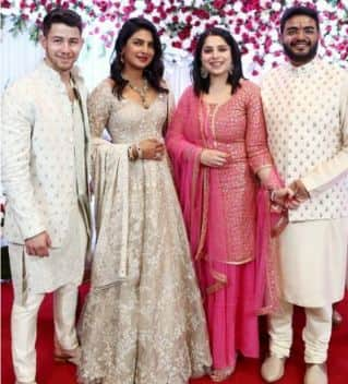 Here Is What Ishita Kumar Is Upto After Her Wedding With Priyanka Chopra's Brother Sidhharth Chopra Was Canceled