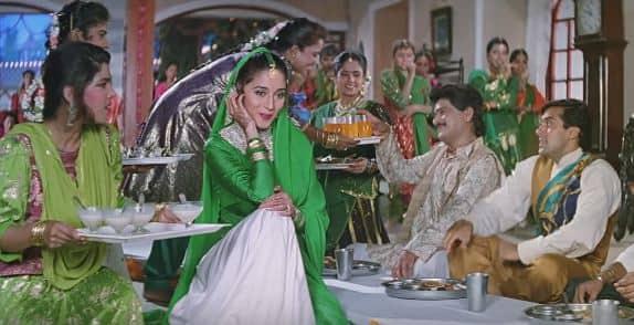 From Chashni To Garam Chai Ki Pyaali, 5 Times Salman Khan Confused Love With Hunger
