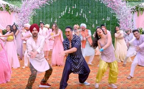 फिल्म गुड न्यूज़ का गाना 'सौदा खरा खरा' दिल, आत्मा सब खुश कर देगा !