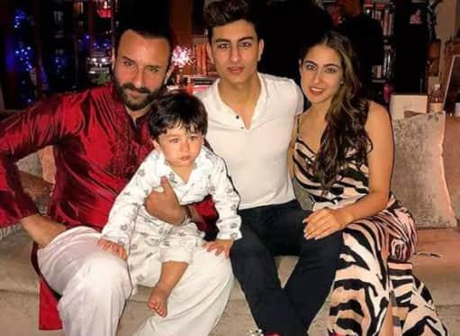 Saif Ali Khan Says He's Always There For Kids Sara Ali Khan And Ibrahim After Rumours Circulate He Has Distanced Himself