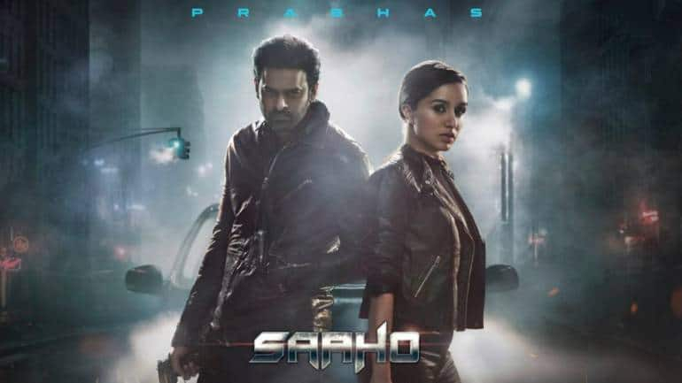 Saaho Box-Office Day 3: Prabhas's Dream Run Continues, Film Collects Rs.79.08 Cr On First Weekend