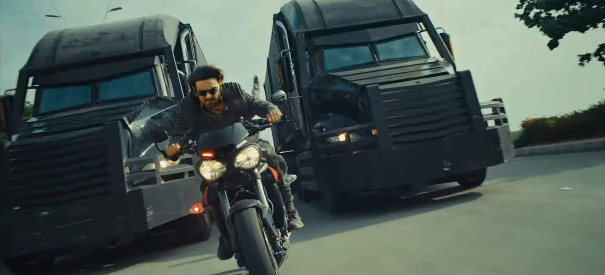 Saaho Review: The Prabhas Starrer 350 Crore Film Turns Out To Be A Colossal Disappointment!