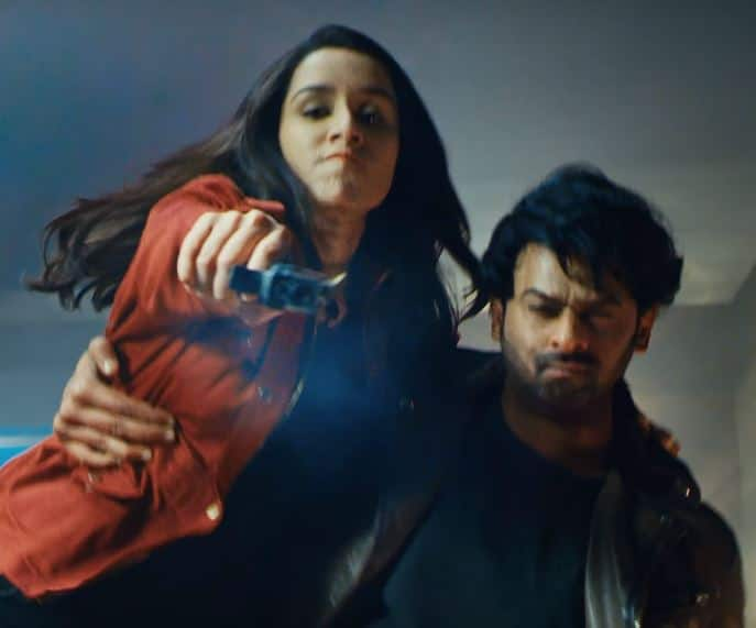 Saaho Teaser: The Prabhas-Shraddha Starrer Looks Straight Out Of A Video Game!
