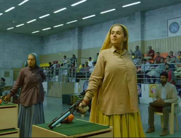 Bhumi Pednekar: Important To Watch Saand Ki Aankh To Realise That It Is Always The Woman Who Get Subjected To Inequality