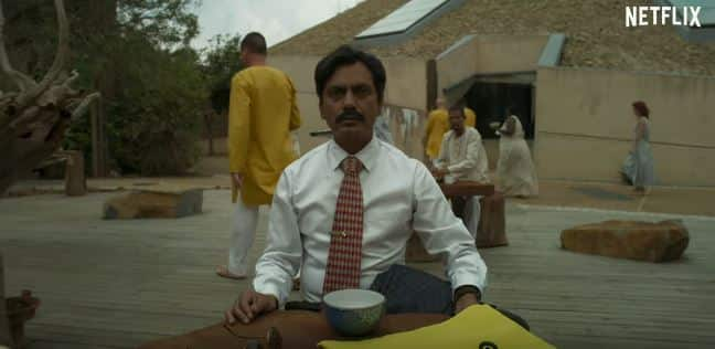 Sacred Games 2 Trailer: The Mystery Just Intensified In This Saif-Nawazuddin Tussle Unfolding This Independence Day