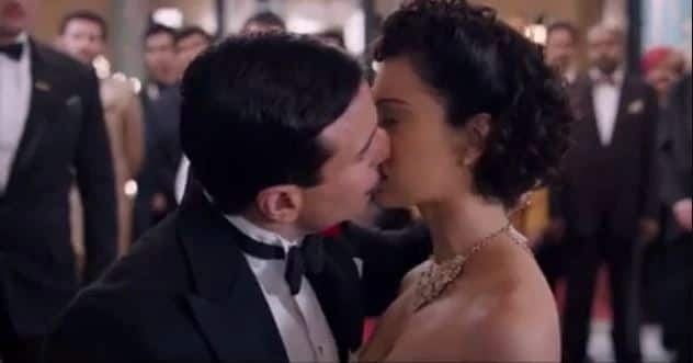6 Bollywood Actors Who Broke Their No Kissing Policy With These Films
