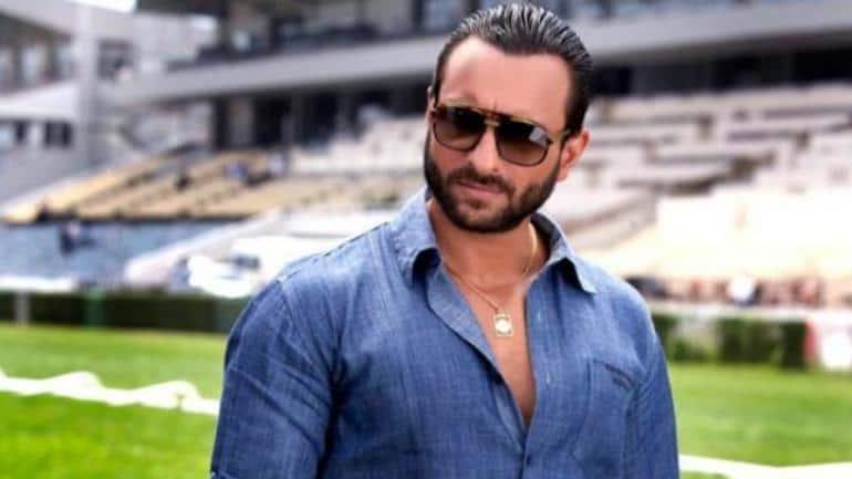 Is Saif Ali Khan Going To Be A Part Of Bunty Aur Babli Sequel?