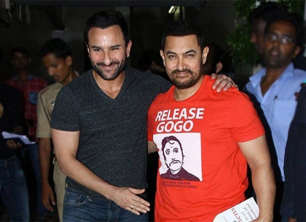Saif Reveals Ranbir Wanted To Act Because Of Omkara; Opens Up About Aamir Being The Original Choice