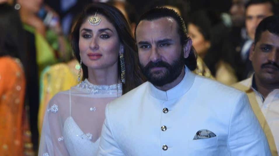 Saif Ali Khan Tells Arbaaz Khan He Did Not Want To Be A Nawab And This Is What He Would Prefer Instead
