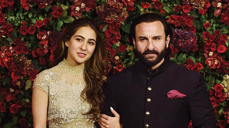 Saif Ali Khan Says He Finds Fame Annoying Advises Sara Ali Khan To Focus Acting And Not Being A Star
