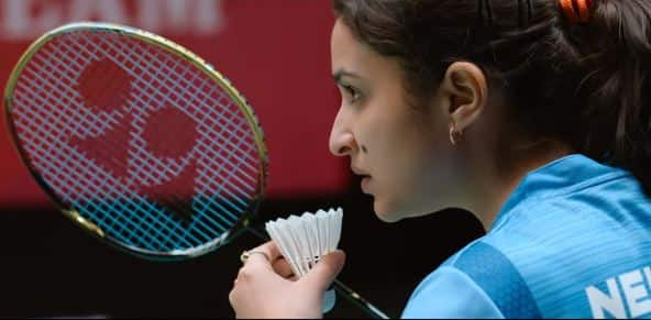 Saina Teaser: Parineeti Chopra Looks Fierce & Focused As The Badminton Champion, In A Film About Beating The Odds