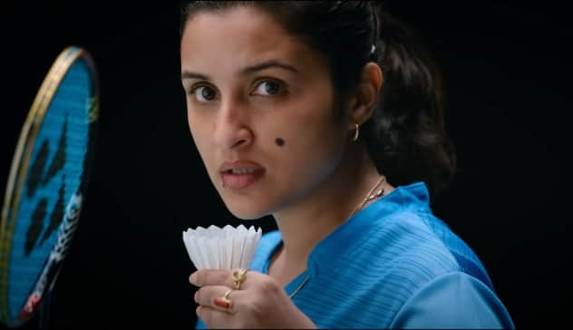 Saina Review: Parineeti Chopra's Performance Is Delightful, But The Film Fails To Deliver The Perfect Smash