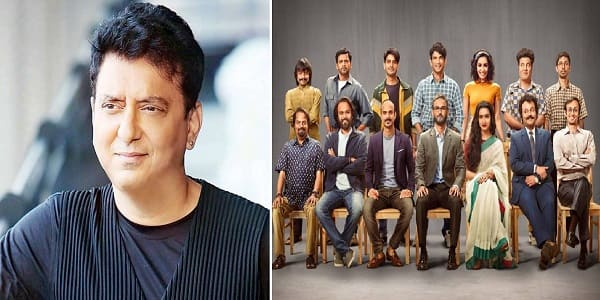 I Can Proudly Say That This Is The Finest Film In My Career Of 30 Years, Says Sajid Nadiawala On The Success Of Chhichhore