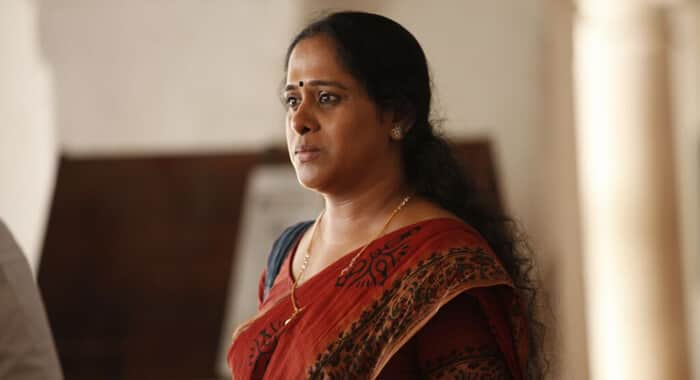 Sajitha Madathil Responded on 'My Story' Director Roshni Dinakar Allegations.