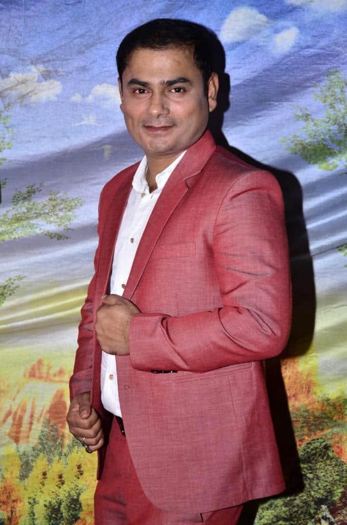 Bhabhiji Actor Saleem Zaidi To Marry A Girl He Never Met!
