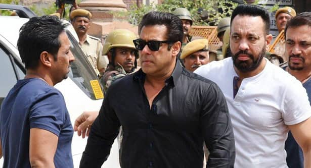 Salman Khan Receives Death Threat From Punjab University Student On Facebook, Police Initiate Investigation