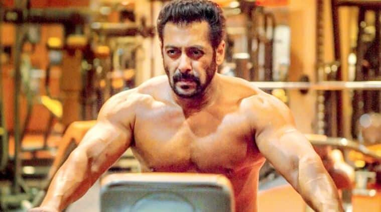 ★ღSalmanKhanHolicSღ★ |Salman Khan Workout In Gym