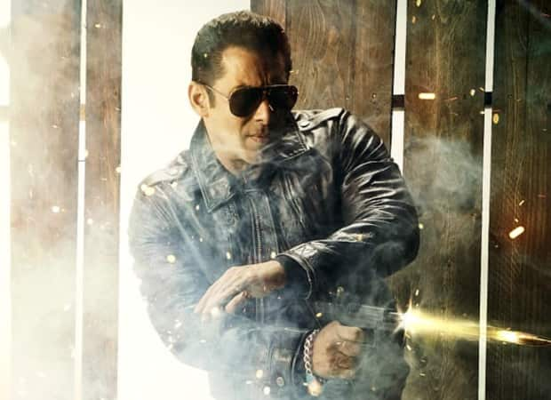 Salman Khan To Edit Radhe - Your Most Wanted Bhai From His Home