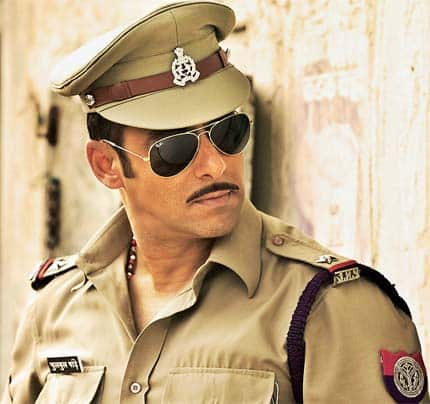 Salman Khan Is Launching This Star Kid In Dabangg 3
