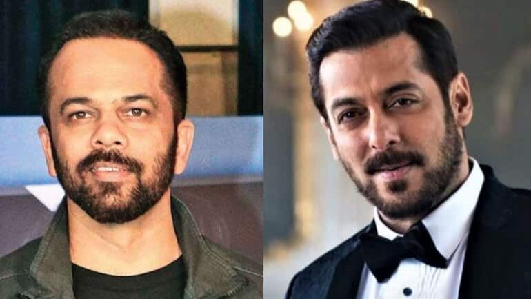 Salman Khan And Rohit Shetty Might Soon Collaborate For A Project