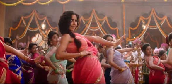 Aithey Aa Song: The Bharat Dance Number Is A 'Baby Ko Base Pasand Hai' Flashback But Only Worse!