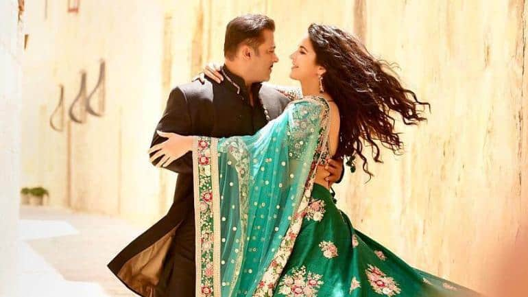 Salman Khan Has An Interesting Wish, He Wants A Kid But Not The Mother