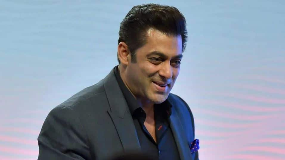 Salman Khan To Play A Detective In The Hindi Remake Of The Veteran!