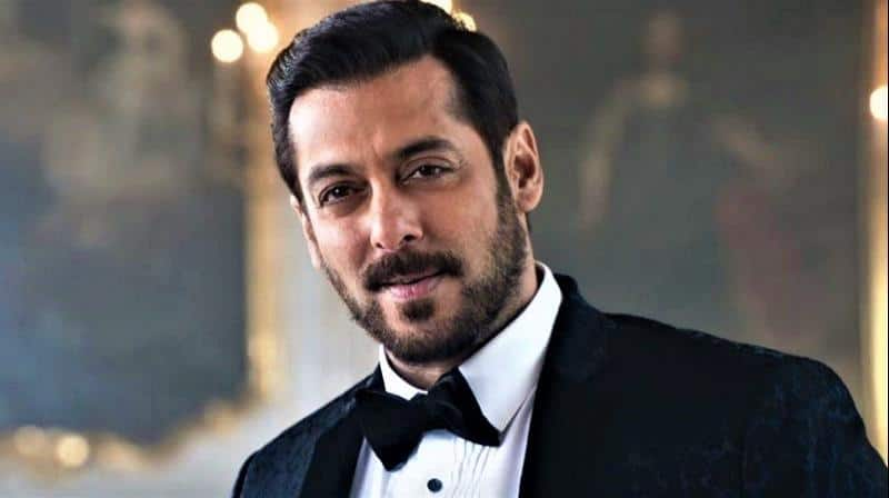 Salman Khan To Follow The Footsteps Of Shah Rukh, Aamir and Karan And Become A Parent Via Surrogacy?