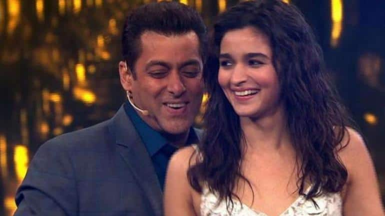 Salman Khan Feels He Has No Talent But Inshallah Co-Star Alia Bhatt Is A 'Godown Of Talent'