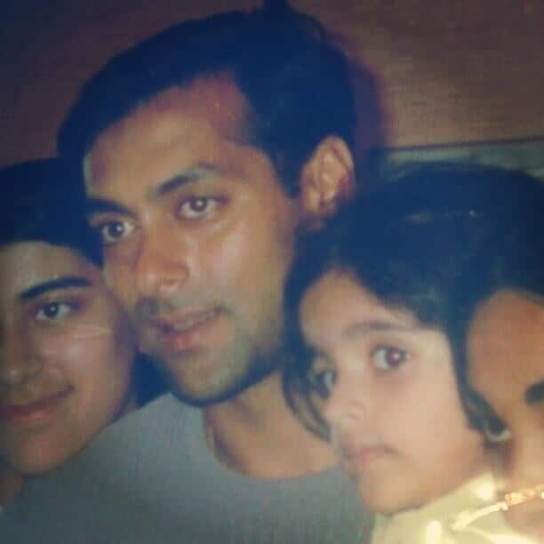 Alia Bhatt Sharing Frame With Hrithik Roshan In This Throwback Picture Will Make You Go 'Aww'!