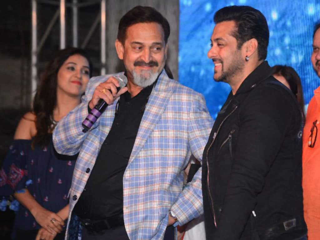 Antim: Mahesh Manjrekar eyes Diwali for big screen release; Says 'I will stage a dharna if theatres are not opened soon'