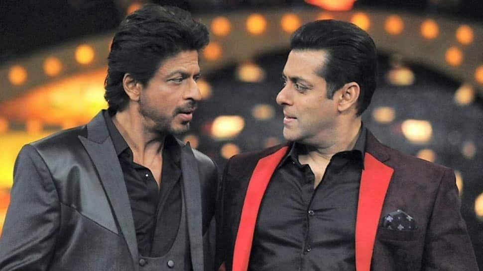 Pathan: Salman To Join Shah Rukh, Deepika At Burj Khalifa To Film The Climax; Will Shoot For 15 Days