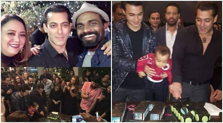 Salman Khan Talks About His Bond With Shah Rukh Khan, Reveals What He Wished For On His Birthday