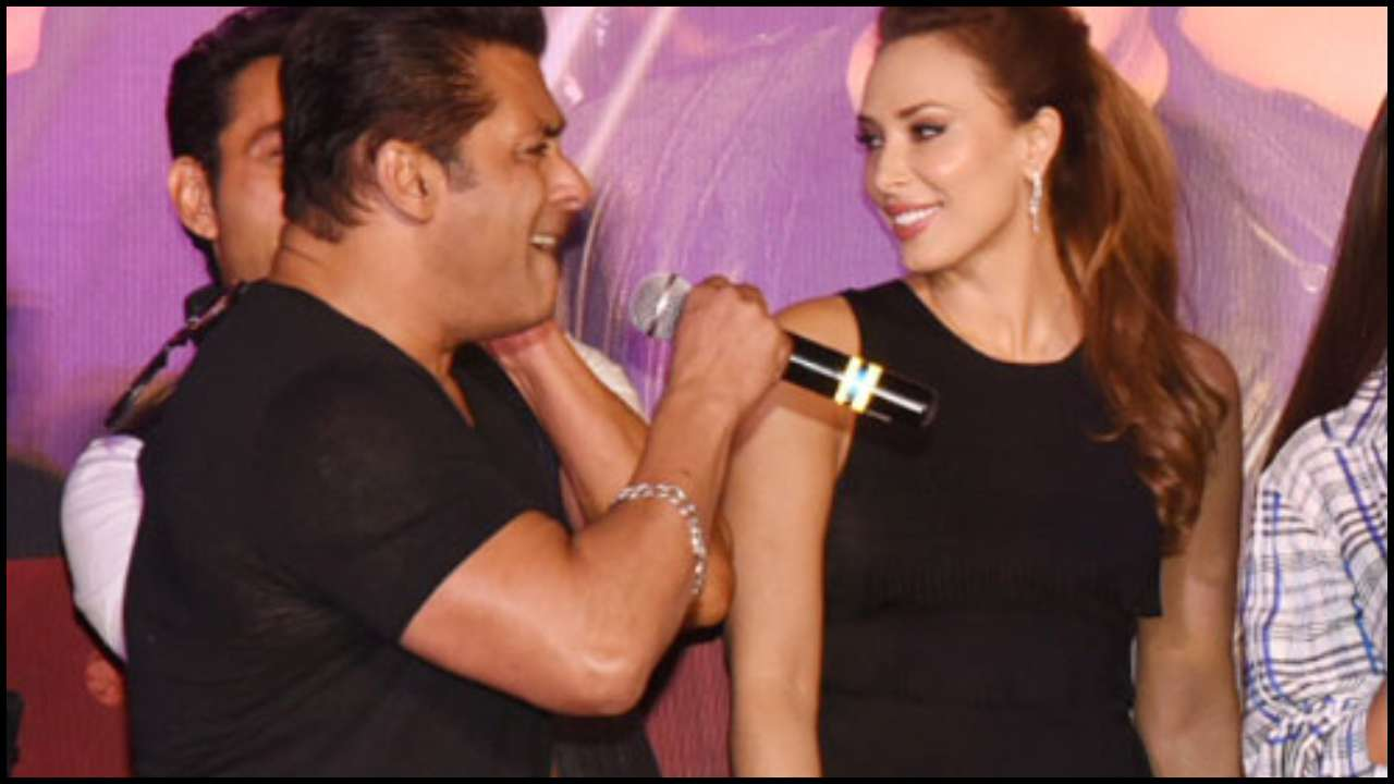 Iulia Vantur Reveals The Biggest Compliment She Got For Radhe's Seeti Maar; Opens Up About Being Guided By Salman