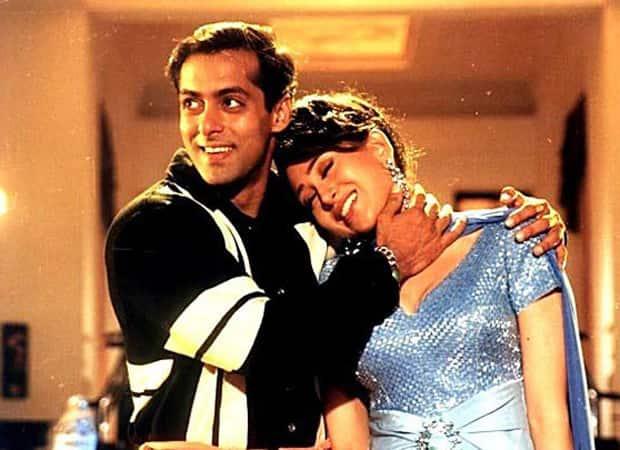Karisma Kapoor Shares Throwback Pictures With Salman Khan As Their Film Dulhan Hum Le Jayenge Clocks 20 Years