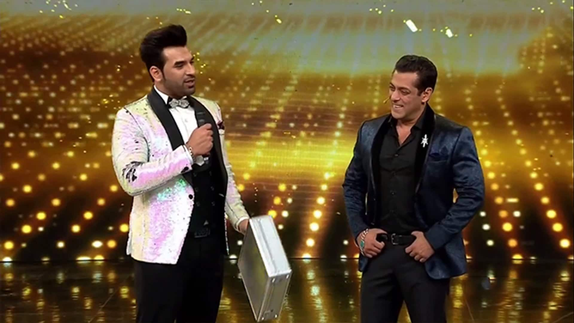 Paras On His Argument With Salman: 'When I Have Done Nothing Wrong, Why Will I Be Scared Of Anyone'