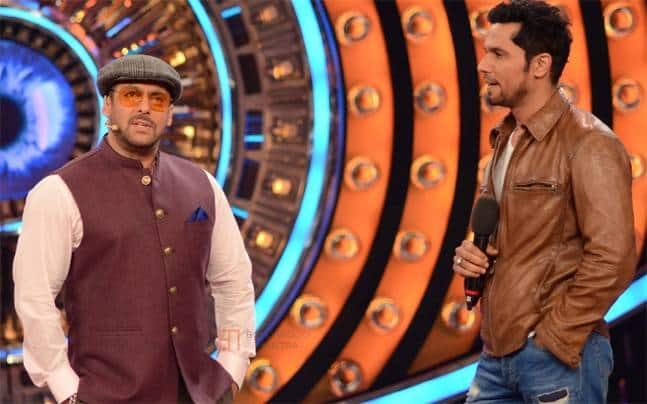 Radhe: Randeep Hooda Talks About His Restroom Fight Sequence With Salman Khan; Reveals It Was An Instant Decision