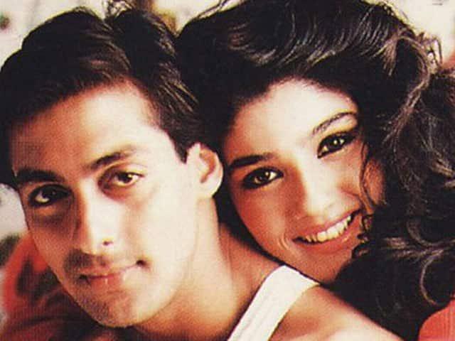 रवीना टंडन ने बताया सलमान खान से पहली मुलाकात का किस्सा, आज दोनों के बीच है अच्छी दोस्ती