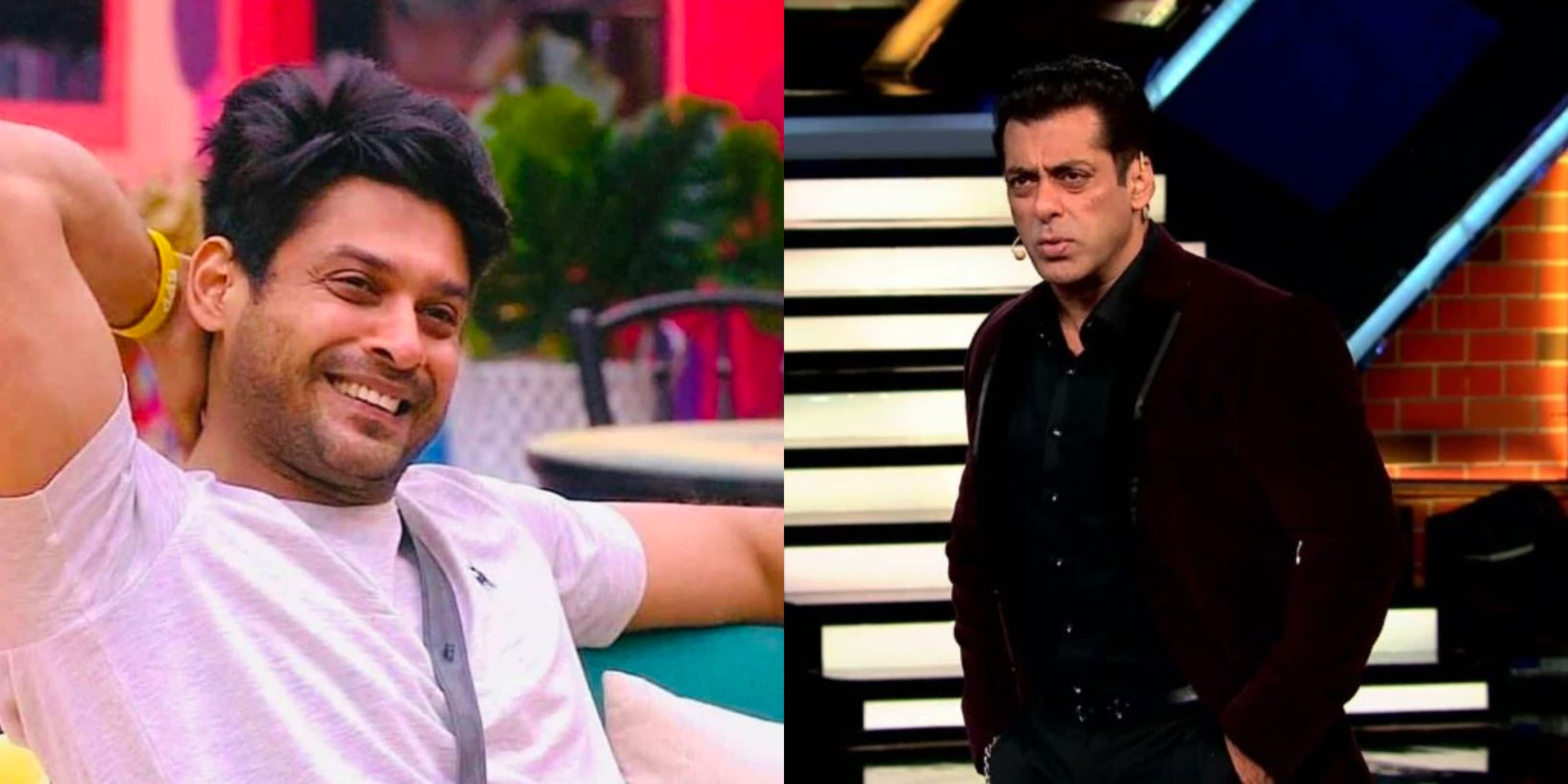 Bigg Boss 13: Salman Khan Lashes Out At Siddharth Shukla, Clip Removed From Episode Leaving Fans Angry