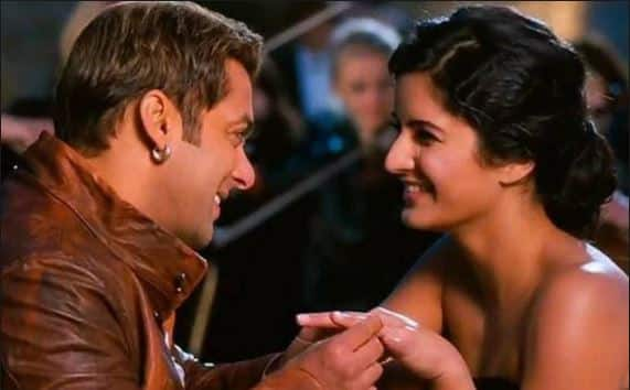 Salman Khan And Katrina Kaif Continue Their Tremendous Winning Streak With Bharat Turning Out To Be A Hit
