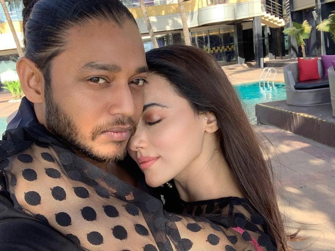 Sana Khan Reveals Melvin Louis Asked Her To Return His Gifts; Opens Up About The Audio Clip He Released