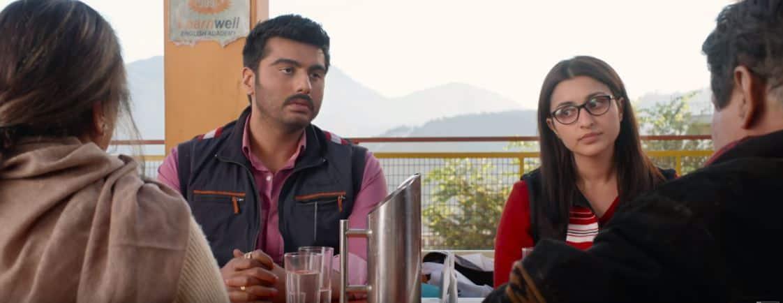 संदीप और पिंकी फरार: अर्जुन और परिणीती की फिल्म का ये ट्रेलर बस कन्फ्यूज़न से भरा हुआ है