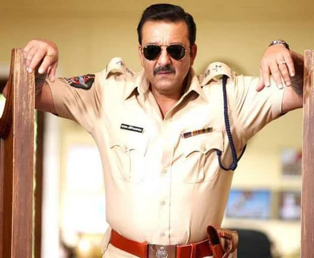 Bhuj: The Pride Of India: Sanjay Dutt's First Look From The Film Is Out…