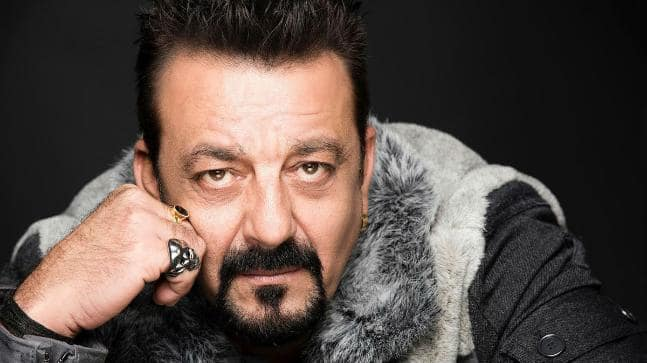Sanjay Dutt Was A Media Sensation Even When He Was Born. Find Out How